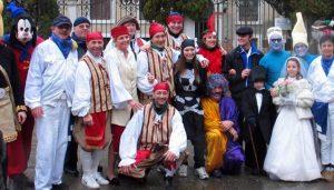 Permalink to:Settemari – Regata de Carneval 2017